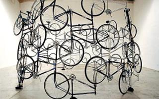 中国当代艺术家:西方艺术市场的动力