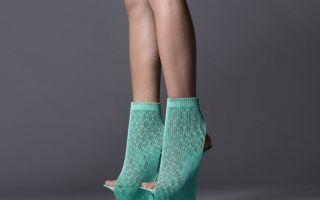 建筑师与设计师跨界合作3D列印高跟鞋 : United Nude