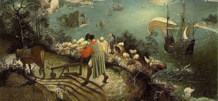 勃鲁盖尔家族:法兰德斯画派的怪诞之星