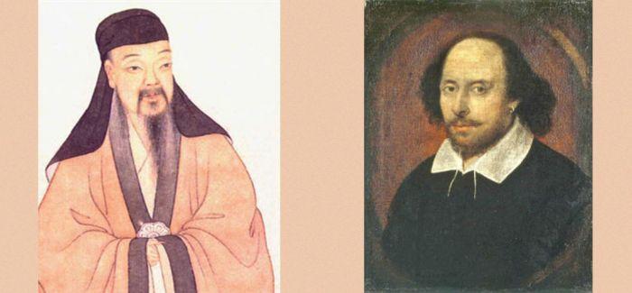 16世纪戏剧双星的文化际遇:汤显祖和莎士比亚