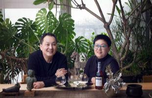 凤凰艺术|中国当代艺术90年代集体之中的个案:王功新 林天苗