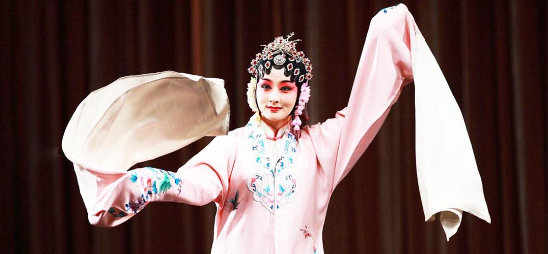 """上昆""""临川四梦""""首次集结舞台  唱响国家大剧院"""