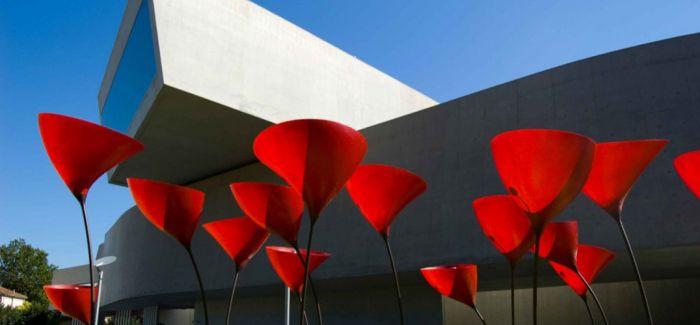 """""""别处即此处""""大型装置艺术国际巡展亮相北京一号地艺术园区"""