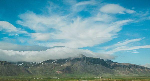 okreglicka摄影作品:冰岛