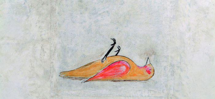 恩佐·库奇 来看看暗黑恐怖风的贫穷艺术