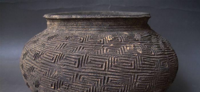 宁乡炭河里遗址考古发现:除了青铜器还有制陶场