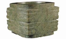 溧阳的梅岭玉被称为中国七大玉矿之一