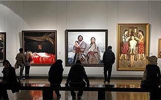 艺术市场的艺术批评 艺评家是神话的创造者