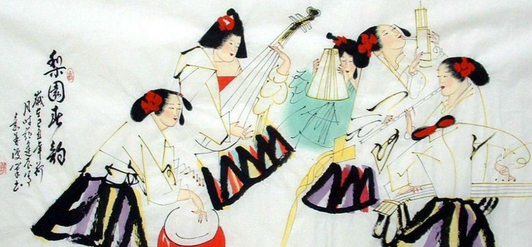 齐鲁三师60幅国画作品首次走进太原美术馆