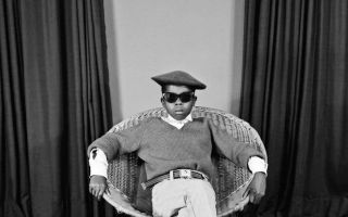 影楼里的尊严:南非种族隔离时期生活一瞥