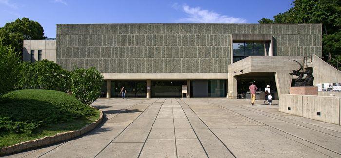 日本国立西洋美术馆入选世遗名录 系亚洲唯一柯布西耶建筑