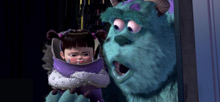 《Monsters Inc. 怪兽电力公司》长大的女孩 将再次推出电影?