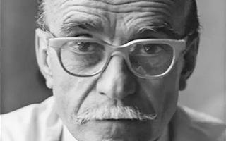 卢西奥•丰塔纳:我创造了无限的一维