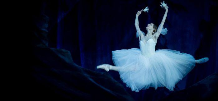 """意大利""""古董级""""舞团如何演绎芭蕾"""