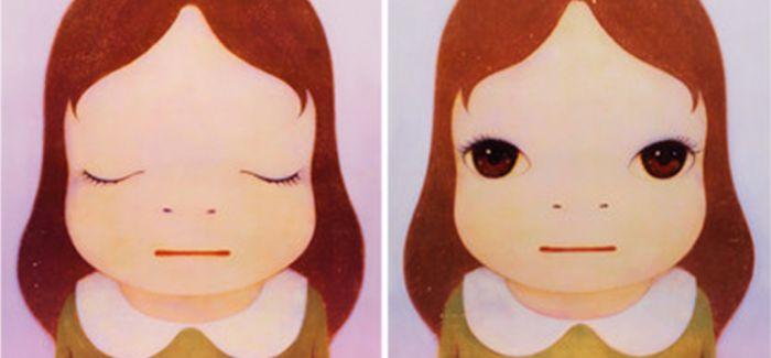 音乐和绘本是怎么塑造奈良美智的