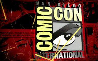 DC 和漫威正面对决!这一届 SDCC 爆出的看点有些多