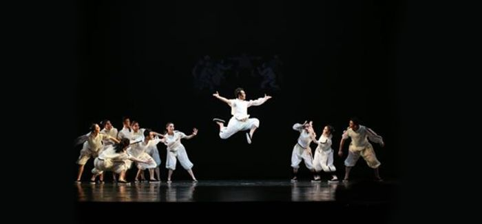 """丰子恺专题舞蹈剧《人间情味》:想一直这样""""孩子""""下去"""