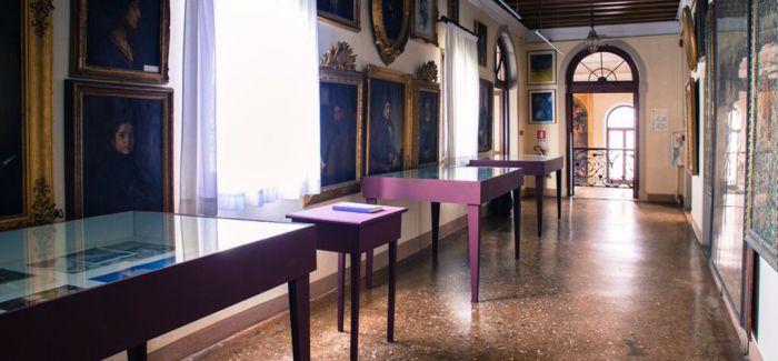 花园之上:1887年以来威尼斯双年展场馆