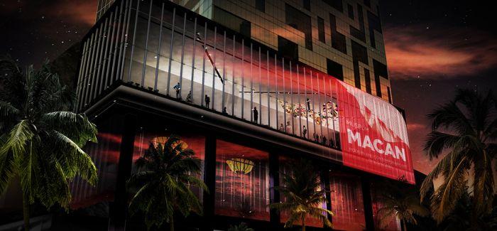 印尼当代艺术的明天 雅加达的艺术新景观