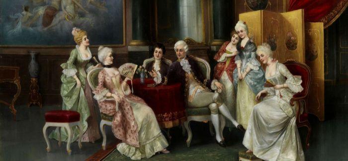10位政治人物与著名艺术作品中的惊人相似处
