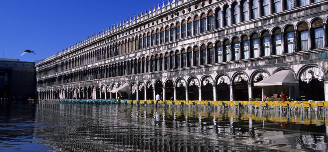 威尼斯艺术团体抗议政府管理Bevilacqua La Masa基金会