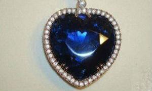 海洋之心:带来厄运的蓝钻