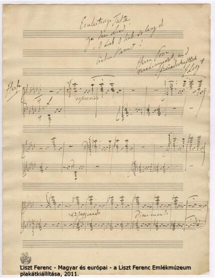 布尔despacito谱子-《爱之梦》乐谱手稿 弗朗茨.李斯特 纸本 35t27.3cm 匈牙利李斯特故居