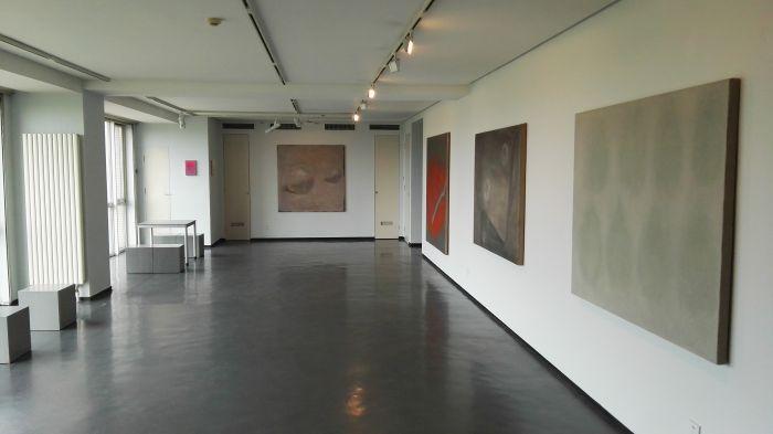 aye画廊展览空间