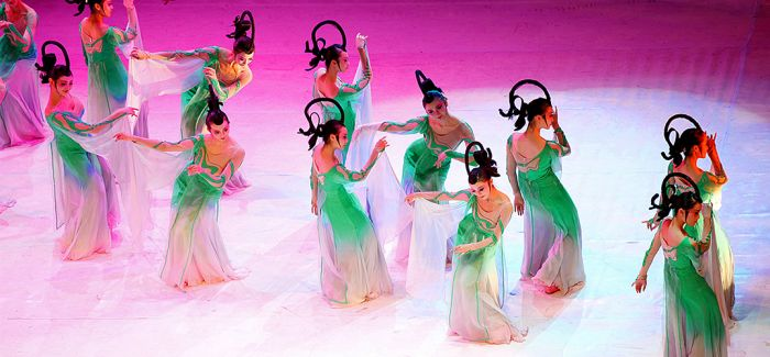 """古典舞的学术自觉:传承何种意义上的""""古典""""?"""