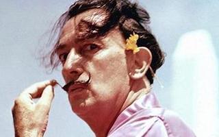 萨尔瓦多·达利的十大怪癖