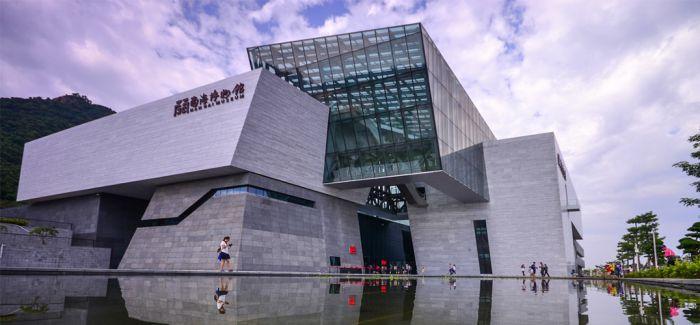国家南海博物馆将于明年初开馆