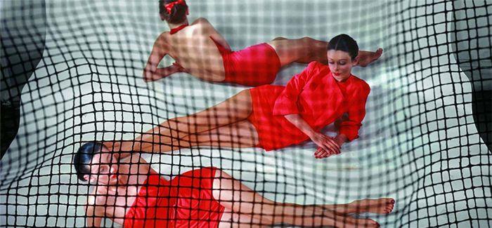 达达主义摄影大师 Erwin Blumenfeld的艺术世界