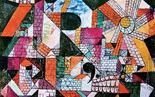 没有专制只有自由的呼吸:解读保罗·克利的艺术