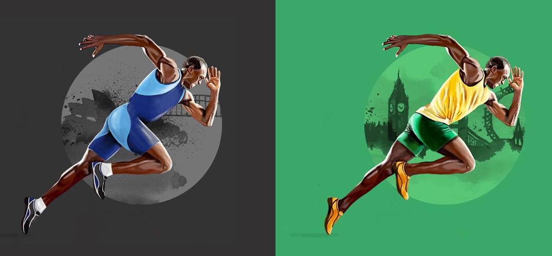 里约奥运即将开跑 回顾120年来经典选手的服装造型