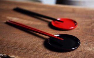 赏物计划:手掌推出的温润漆器