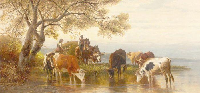 色彩的单调与绚烂:赛拍推出广艺青年女艺术家油画