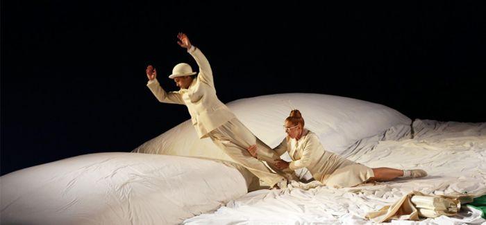 北京国际音乐节 原来歌剧可以这么酷