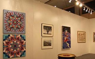 伊斯坦布尔当代艺术博览会将于11月迎来第11个年头