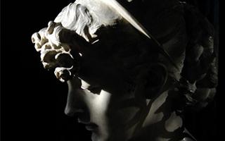 一个以死亡为主题的雕塑博物馆