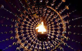 2016里约奥运会主火炬 竟然是这样产生的!