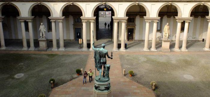 帕慕克等多位知名作家将为米兰布雷拉美术馆重写展签