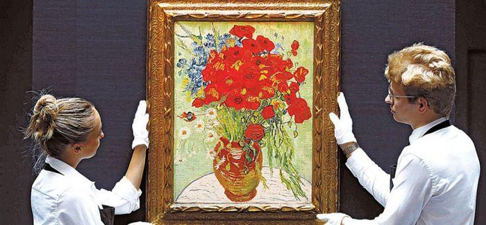 坐拥太多艺术品的新富阶层幸福吗
