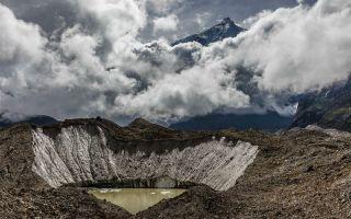 近距离接触世界第一峰珠穆郎玛——徒步摄影攻略