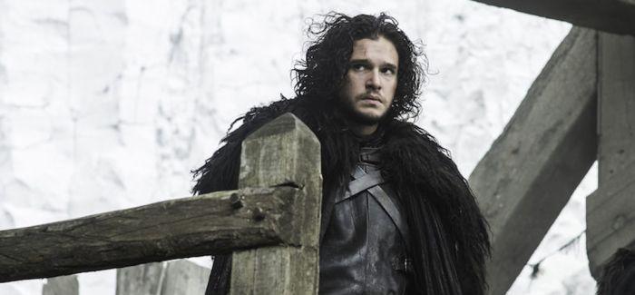 全球影迷一致期盼:《Game of Thrones 权力游戏》展开巡回演唱会