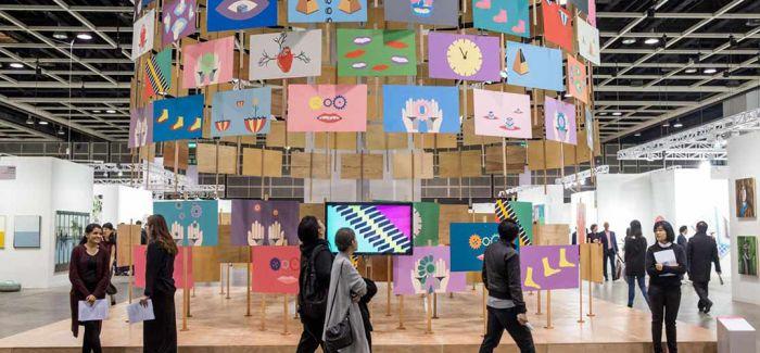 亚洲艺术品市场整体向好  拍卖成绩逆市上升
