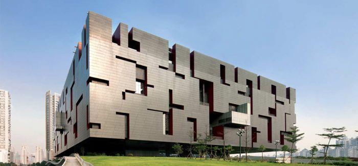 15位中国建筑师作品将亮相柏林