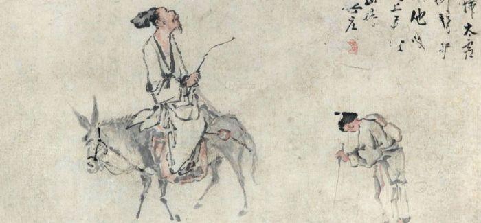 闽派绘画明清时曾影响日本