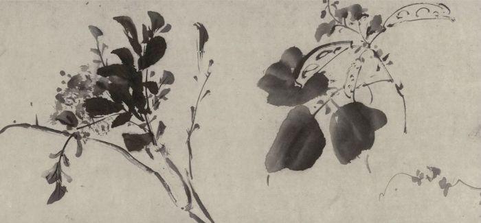 一代怪杰 中国的梵高:他是明代艺术家徐渭
