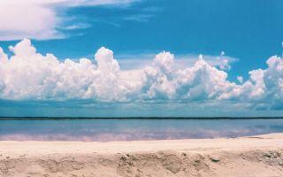 全世界最梦幻的沙滩:一定要亲眼见证这一切!