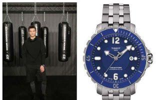 你想不想要一只奥运冠军同款手表?